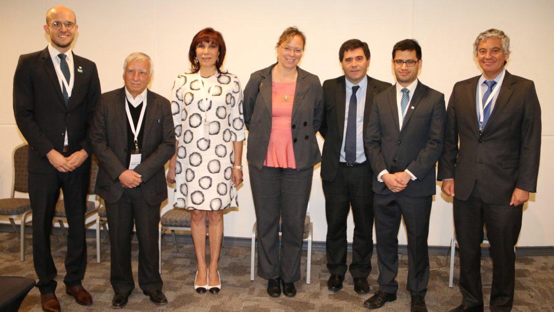 """Cooperativas de Chile participa en """"Seminario Internacional Generación distribuida y el potencial de cooperativas de energía en América Latina"""""""