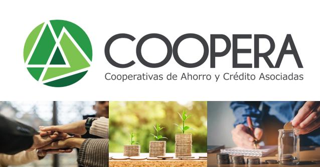 Coopera, la asociación gremial que reúne a las cooperativas de ahorro y crédito más importantes del país.