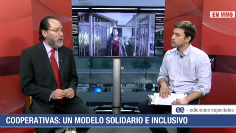 El impacto de las cooperativas: Un modelo de asociatividad e inclusivo presente en todo Chile