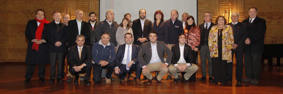 Siria Jeldes participa de la celebración del Día Internacional de Cooperativas