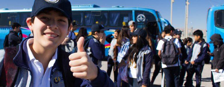 Un parque nacional como sala de clases: Descubre la iniciativa que combina el turismo y la educación