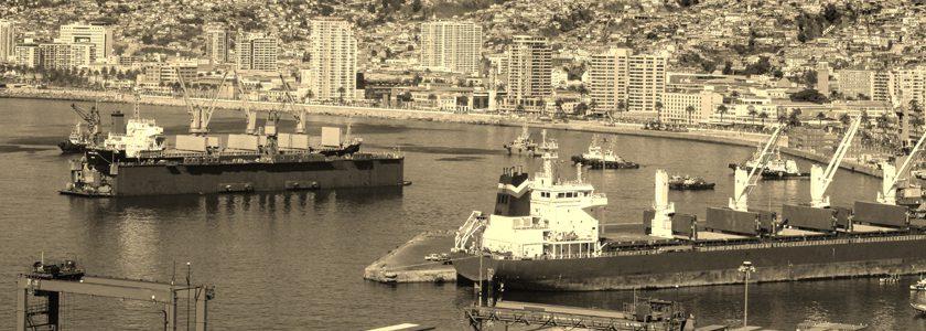 """""""La Valparaíso"""" y """"La Esmeralda"""": Los antecedentes de las primeras cooperativas creadas en Chile"""