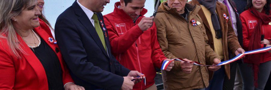 COPELEC Inauguró la Planta Fotovoltaica más Grande de las Cooperativas Eléctricas de Chile