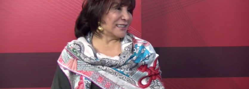 Entrevista EMOL TV a Presidenta de Cooperativas de Chile