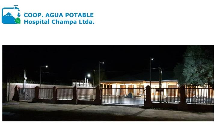 Hospital-Champa