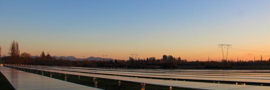 Cooperativas se suman a las Energías Renovables No Convencionales