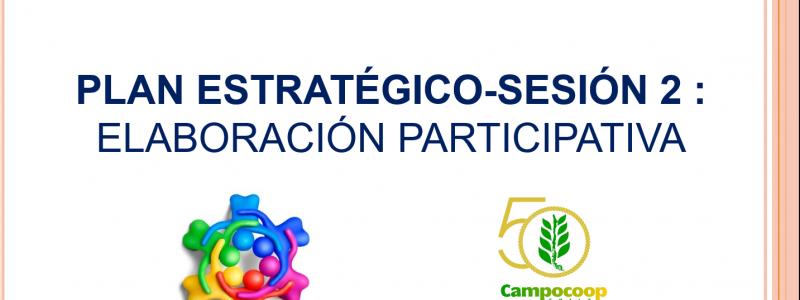 Campocoop construye su plan estratégico 2020-2023