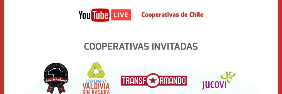 Te invitamos a nuestro webinar #HoyMásQueNuncaCoop: El futuro es colaborativo