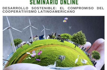 67° Aniversario de Fecrecoop: Invitación a seminario online