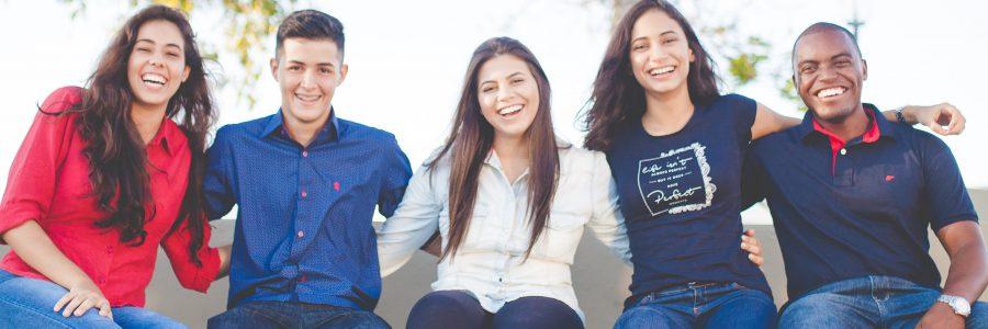 Los jóvenes y las cooperativas: un nuevo informe busca reforzar los vínculos entre los jóvenes y el movimiento cooperativo
