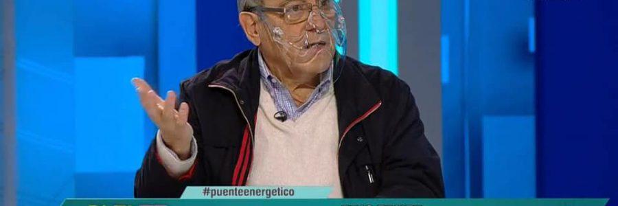 FENACOPEL participa el programa Puente Energético del canal de televisión La Red